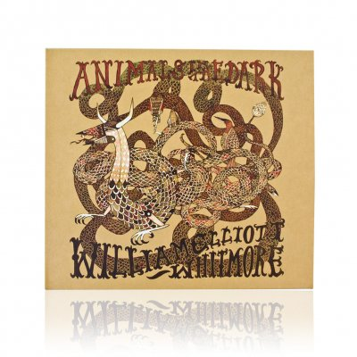 William Elliott Whitmore - Animals In The Dark | CD