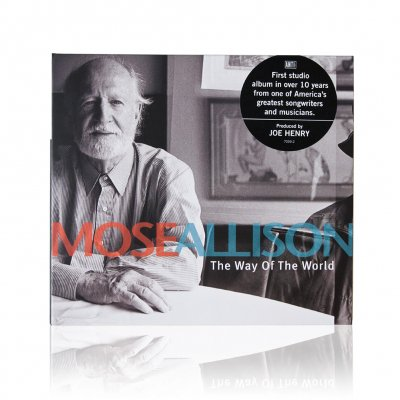 Mose Allison - The Way Of The World | CD