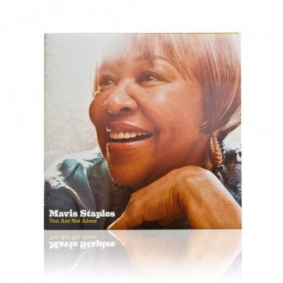 mavis-staples - You Are Not Alone | CD