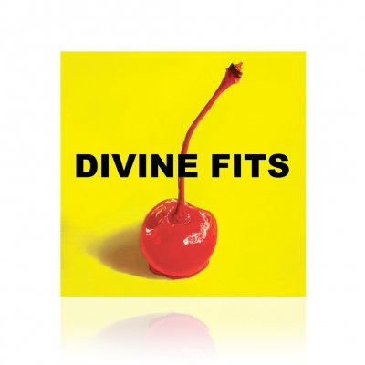A Thing Called Divine Fits | CD