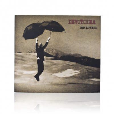 Devotchka - 100 Lovers | CD