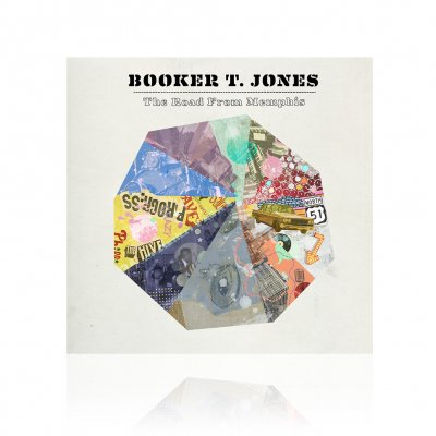 Booker T Jones - The Road From Memphis | CD