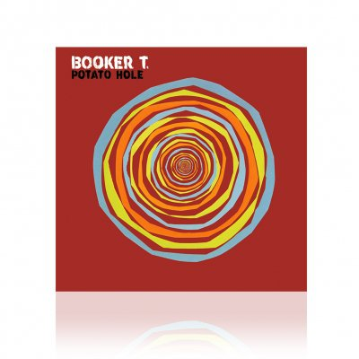 Booker T Jones - Potato Hole | CD