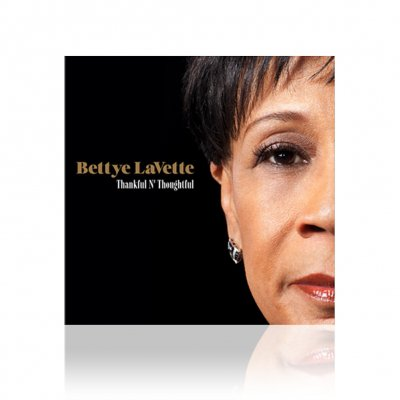 Bettye Lavette - Thankful N Thoughtful | CD