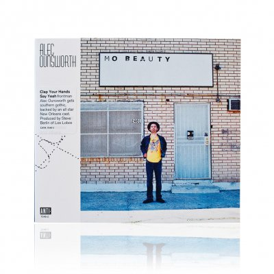 Alec Ounsworth - Mo Beauty | CD