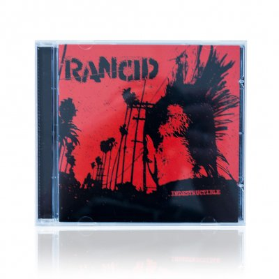Rancid - Indestructible | CD