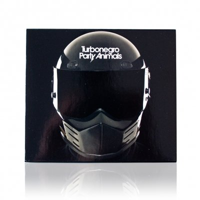 Turbonegro - Party Animals | CD+DVD