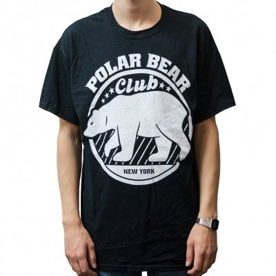 polar-bear-club - Bear | T-Shirt