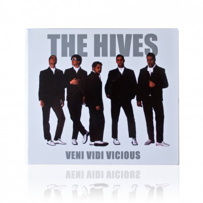 The Hives - Veni Vidi Vicious | Digipak CD