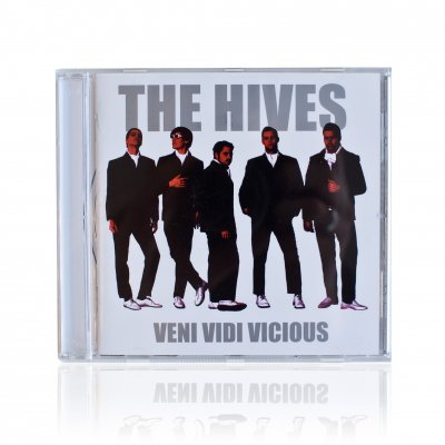The Hives - Veni Vidi Vicious | CD