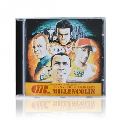 Millencolin - Pennybridge Pioneers | CD