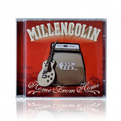 millencolin - Home From Home | CD