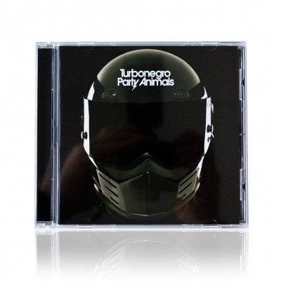 Turbonegro - Party Animals | CD