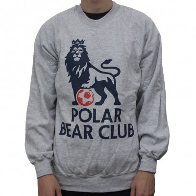 polar-bear-club - League | Sweatshirt