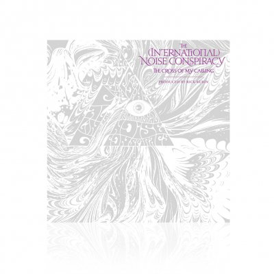 The (International) Noise Conspiracy - The Cross Of My Calling | CD