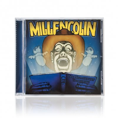 Millencolin - The Melancholy Collection | CD