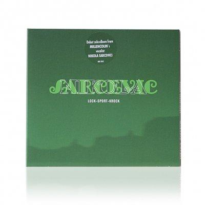 Nikola Sarcevic - Lock-Sport-Krock | CD