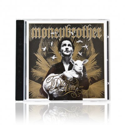 Moneybrother - To Die Alone | CD