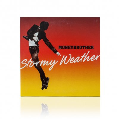 Moneybrother - Stormy Weather | CD-EP