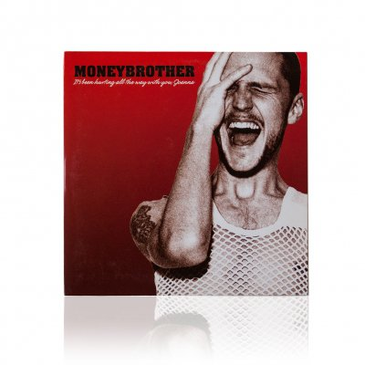 Moneybrother - It's Been Hurting... | CD-EP