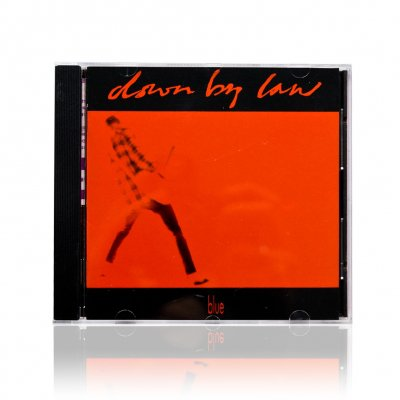 Down By Law - Blue | CD