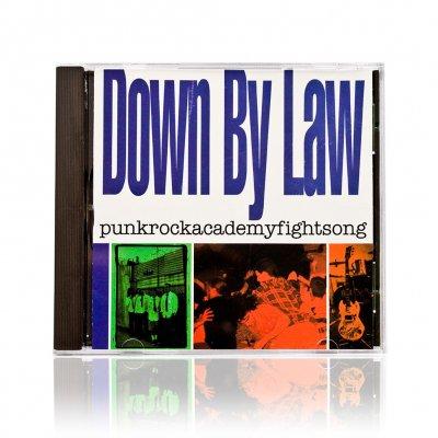 Down By Law - Punkrockacademy... | CD