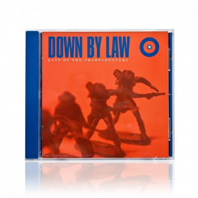 Down By Law - Last Of The... | CD