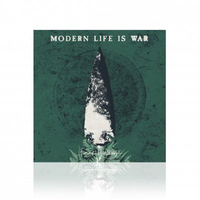 Modern Life Is War - Fever Hunting | CD