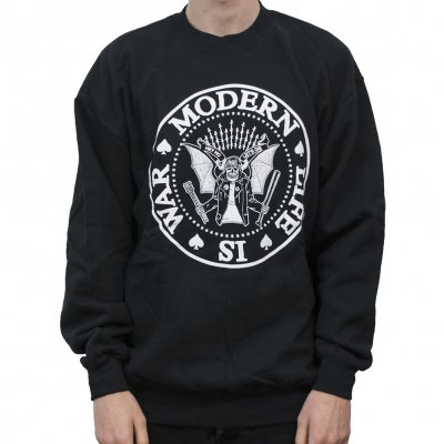 modern-life-is-war - Dead Ramones | Sweatshirt