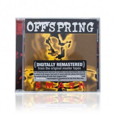 epitaph-records - Smash | CD