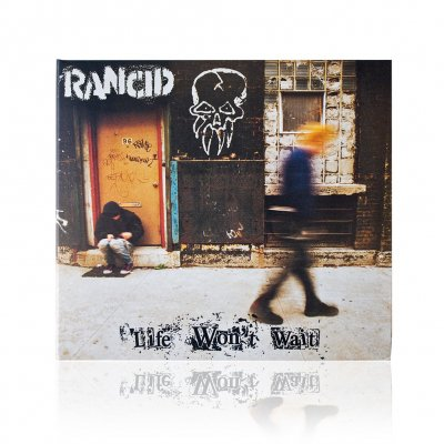 Rancid - Life Won t Wait | CD