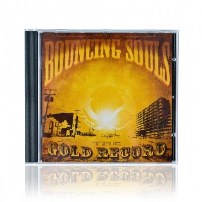 The Bouncing Souls - Gold Record | CD