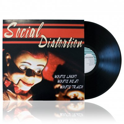 social-distortion - White Light... | Vinyl