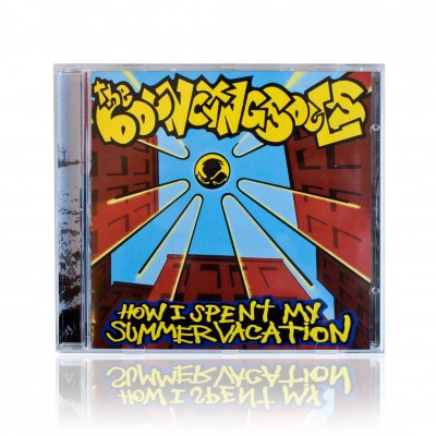 The Bouncing Souls - How I Spent My Summer Vacation | CD