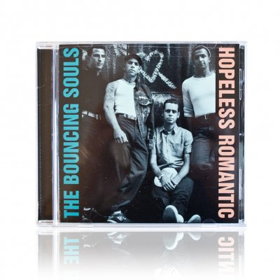 The Bouncing Souls - Hopeless Romantic | CD