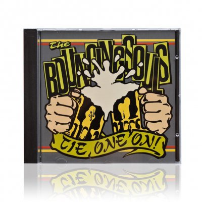 The Bouncing Souls - Tie One On! | CD