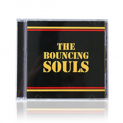 The Bouncing Souls - The Bouncing Souls | CD