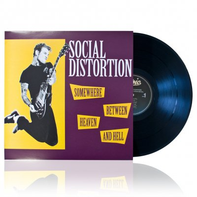 social-distortion - Somewhere Between... | Vinyl