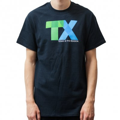 texas-is-the-reason - TX | T-Shirt