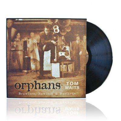 Orphans Box Set | 7xLP