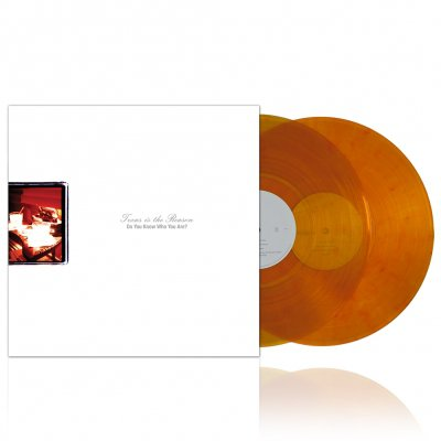 texas-is-the-reason - Do You Know Who You Are? | Trans. Orange 2xVinyl