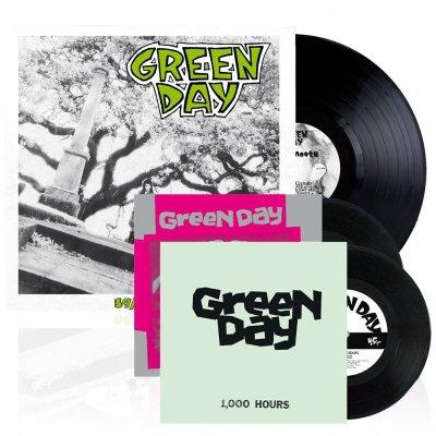 Green Day - 39/Smooth | Vinyl+7 Inch