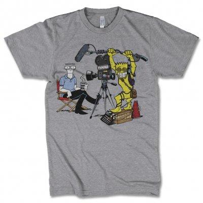 Descendents - Milo & Allroy Interview   T-Shirt