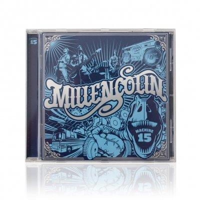 millencolin - Machine 15 | CD