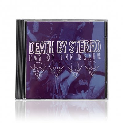 Death By Stereo - Day Of The Death | CD