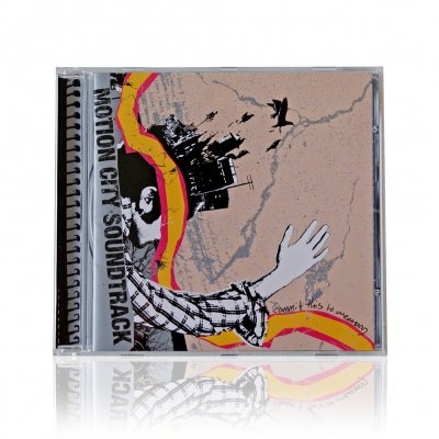 Motion City Soundtrack - Commit This To Memory | CD