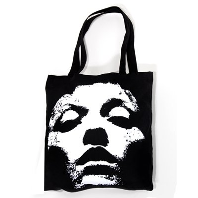 epitaph-records - Jane Doe | Tote Bag
