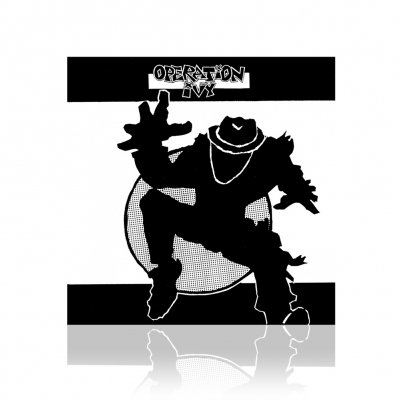 operation-ivy - s/t | CD