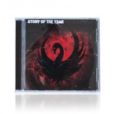 epitaph-records - The Black Swan | CD