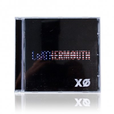 LeATHERMOUTH - Xo | CD